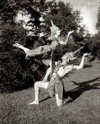 Yardbirds: 1920