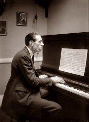 Piano Man: 1922