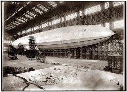 Silk Giant: 1923