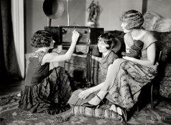 The Three Brox: 1924