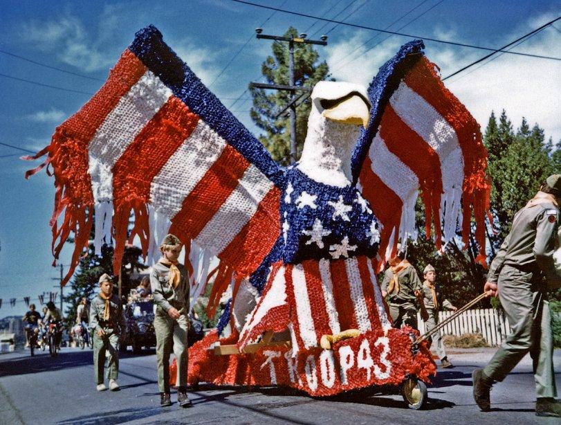 July 4, 1972