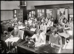 Sewing Machines: 1925