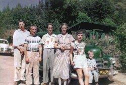 Summer of '51