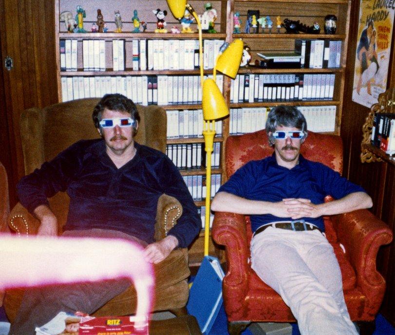 Pre-Avatar: 1982