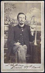Lemon H. Wiley: 1862
