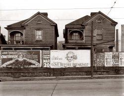 Love Before Breakfast: 1936