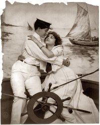 Ahoy, Mate: 1902