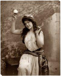 Lady Libertine: 1902