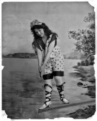 Dive: c. 1902