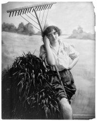 Rakish: c. 1902