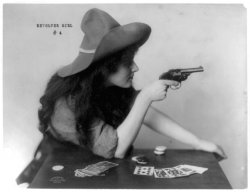The Gambler: c. 1912