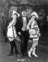 Rea, Sterling & Maison: 1919