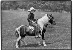 Archie Roosevelt: c. 1903
