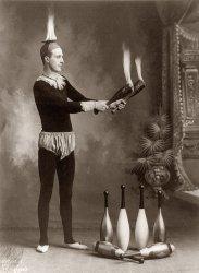 Hothead: 1902