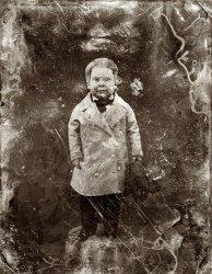 Tom Thumb: 1850s