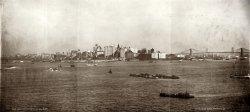 New York City: 1901