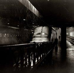 Hiawatha Noir: 1943