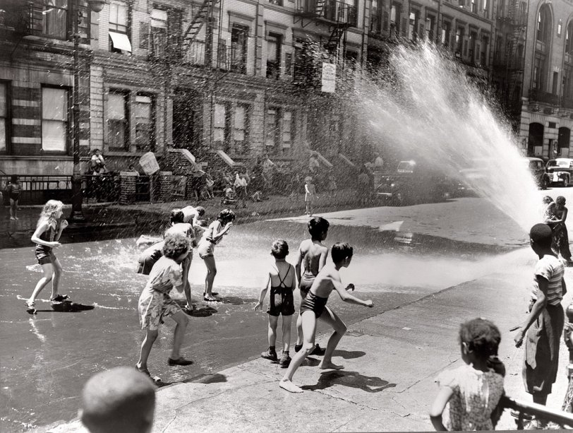East Side Story: 1943 : Shorpy : #1 Old Photos