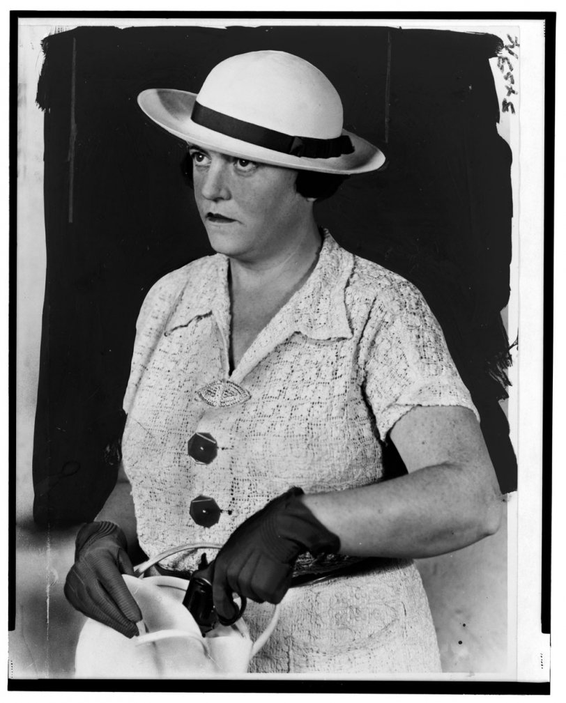 Detective Shanley: 1937