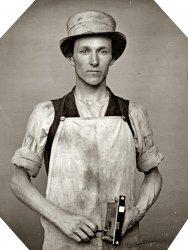Locksmith: 1850s