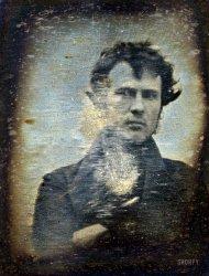 Shadow-Catcher: 1839