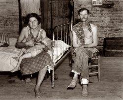 Family Portrait: 1936