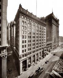 Exchange Court: 1920