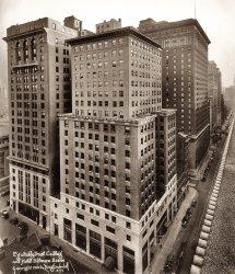 Equitable Trust: 1921
