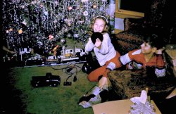 Chicago Christmas: 1956