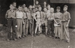 Camp: 1942
