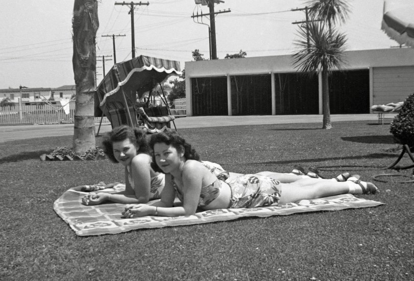 California Girls: 194x