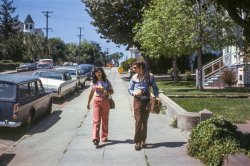 The Strolling Photographer: 1975