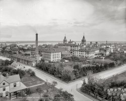 Grand Hotel: 1890s