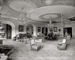Ponce Parlors: 1890