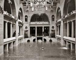 Splash: 1889