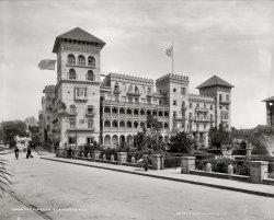 The Cordova: 1891