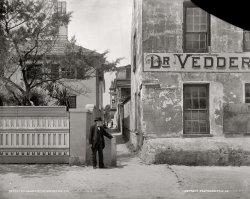 Dr. Vedder: 1894