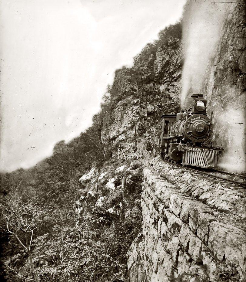 Sidewinder: 1890