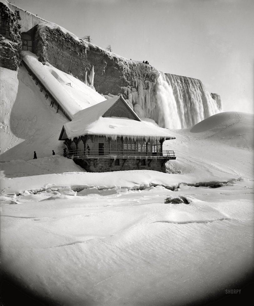Niagara: 1900