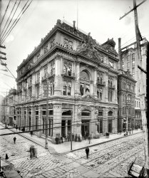 Cotton Club: 1900