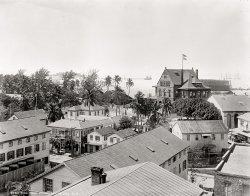 Key West: 1900