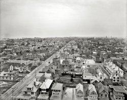 Behind the Boardwalk: 1900