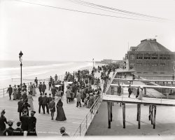 Atlantic City: 1900