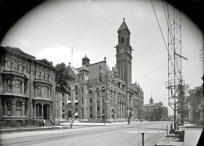 Detroit: 1897