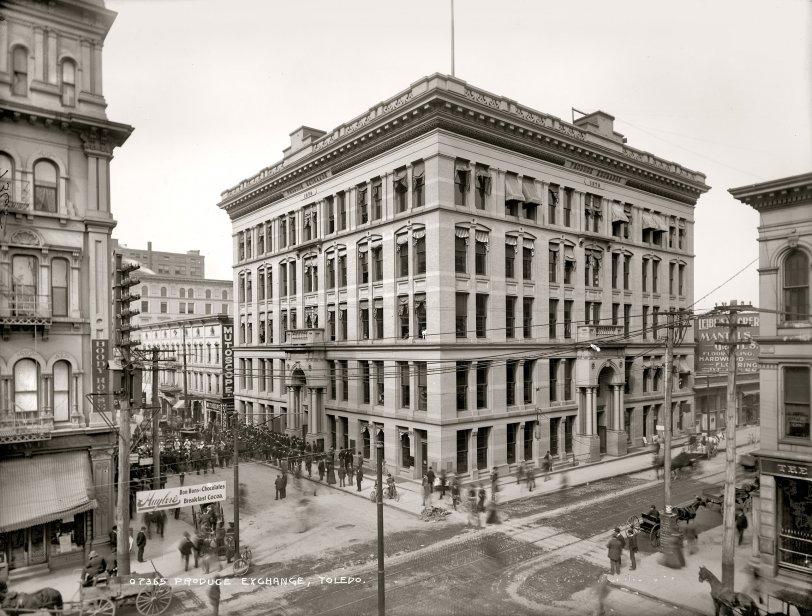 Toledo: 1899