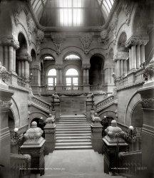 Albany: 1905
