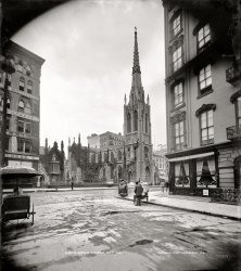 Grace Church: 1905