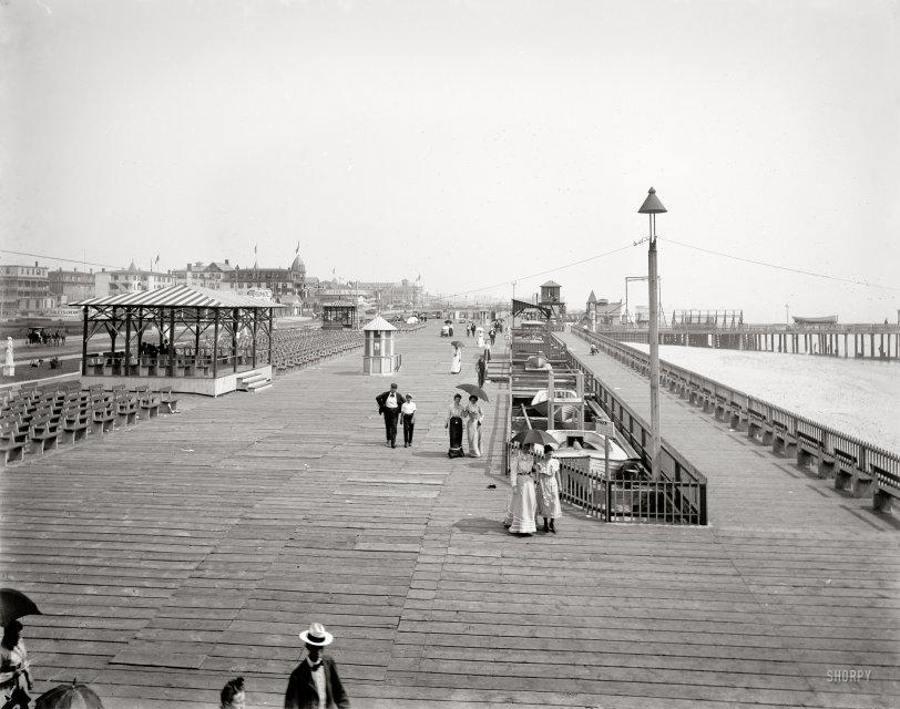 Asbury Park: 1905