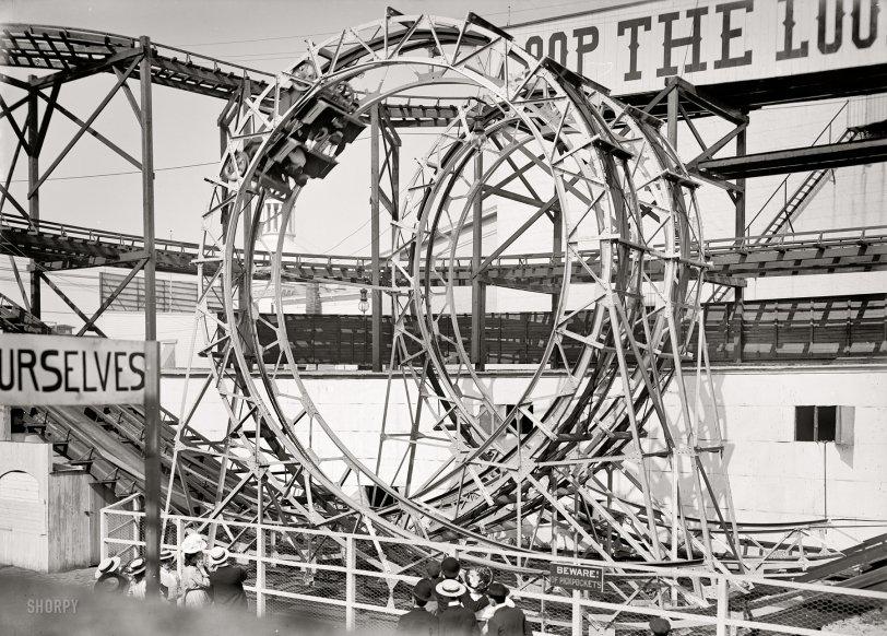 Loop the Loop: 1903