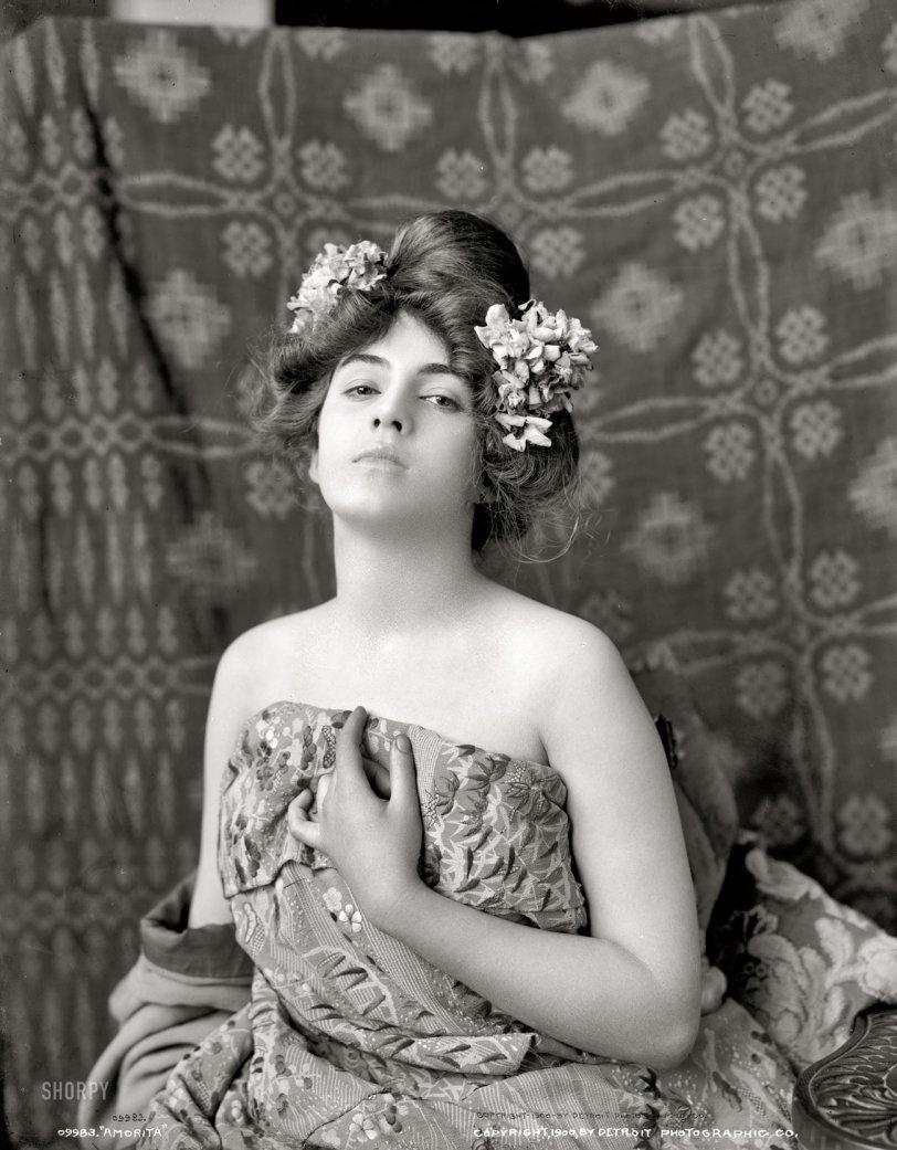 Amorita: 1900